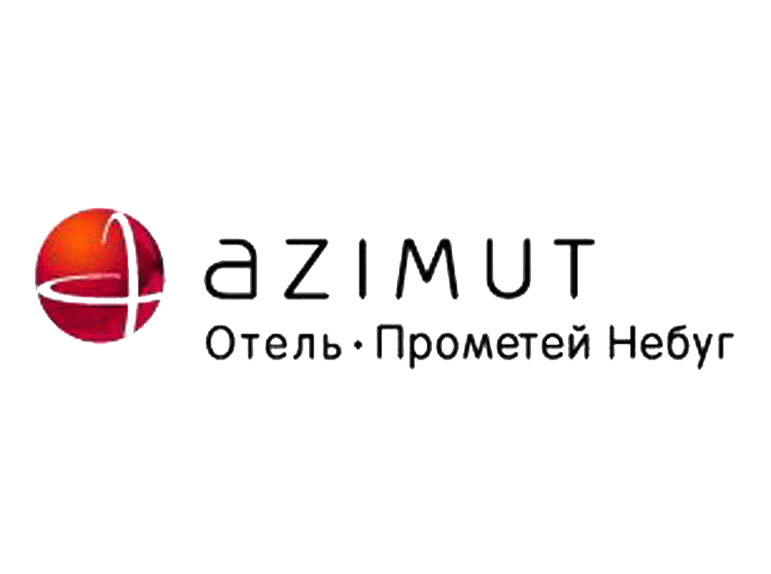 AZIMUT  Отель Прометей Небуг (Туапсе)